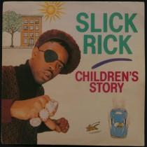Slick Rick - Children's Story