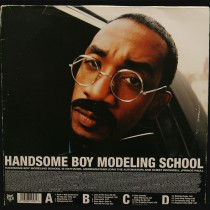 Handsome Boy Modeling School - So…How's Your Girl?