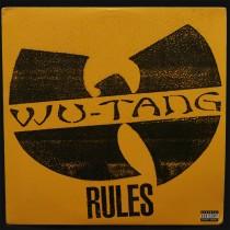 Wu-Tang Clan - Rules