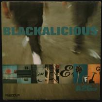 Blackalicious - A2G