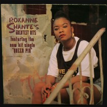 Roxanne Shante - Greatest Hits