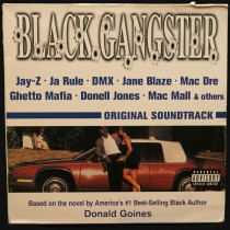 Various Artists - Black Gangster