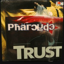 The Pharcyde - Trust