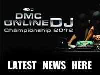 DMC 2012 Online Championship