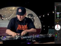 Mix Master Mike: 2012 Serato Clip