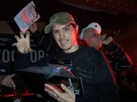 2012 DMC Online : 2nd Place / DJ Asian Hawk (UK)