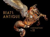 Beats Antique: Contraption Vol. II Review