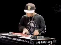 DJ Q-Bert – Showcase at DMC World Finals 2012