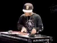 DJ Q-Bert – Showcase at DMC World Finals 2012