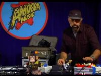 DJ Nu-Mark Toy Set (Live at Amoeba)