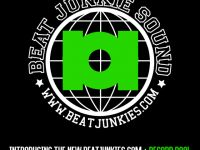 The Beat Junkies Present: Record Pool & Mini Mix