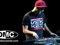 DJ Vekked – 2015 DMC World Champion