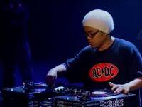DJ Dexta (AUS) – 2000 DMC World DJ Championships