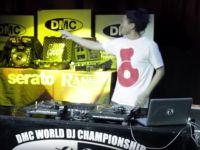 DJ B.Two (AUS) – 2012 World DMC DJ Championships