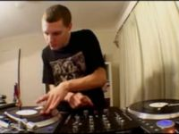 DJ Perplex – Back in Black Routine