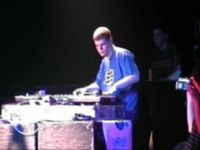 DJ -J-Red – Live On The Cut (Allies Beatdown)