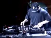 2005 ITF IDA Australian DJ Championships – Scratch Category