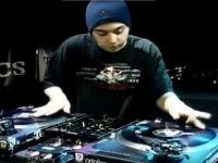 DJ Samrai (AUS) – 2001 DMC World DJ Championships