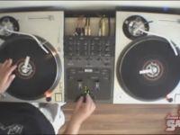 DJ Samrai – Ante Up Juggle