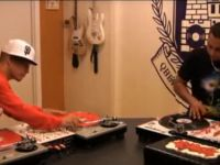 DJ Zeke & Dj Q-Bert – Jam Session