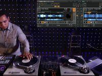 DJ Zeke – Wildstyle Routine