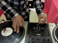 DJ Zeke – Funky Fresh Freestyle Session