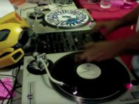 DJ Zeke – WTK Worldwide Scracth Battle 2010