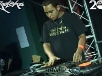 DJ Zeke – 2009 IDA Semifinals Set 1 (Technical Category)