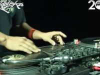DJ Zeke – 2009 IDA Semifinals Set 2 (Technical Category)