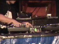 2009 Trans-Tasman IDA DJ Battle Round 1: DJ Wil K vs. DJ Zeke