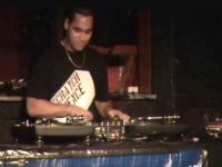 DJ Zeke – 2009 Trans-Tasman IDA DJ Battle (Eliminations Round)