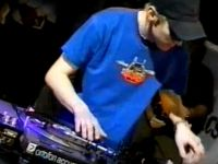 DJ Netik v DJ Selekt – 2001 DMC Battle for World Supremacy (Quarter Finals)