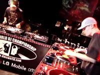 DJ Perplex v DJ COMA – 2006 DMC Battle For World Supremacy (Round 2 – Battle 2)