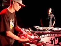 DJ Perplex v DJ Handy Andy – 2006 DMC Battle For World Supremacy (Round 1 – Battle 1)