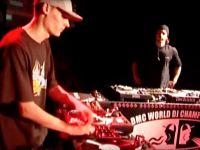 DJ Perplex v DJ Handy Andy – 2006 DMC Battle For World Supremacy (Round 1 – Battle 1)