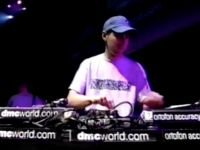DJ Jekey v DJ Selekt – 2002 DMC Battle for World Supremacy (Quarter Finals)