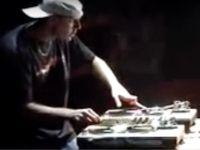 DJ Staen 1 (AUS) – 2004 Australian DMC DJ Championships