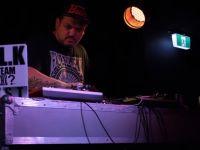 DJ Wil K (QLD) – 2013 Australian DMC DJ Championships