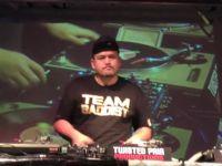 DJ Wil K – 2014 Queensland DMC DJ Championships