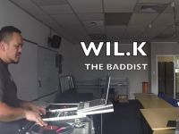 DJ Wil K & DJ CXL – Scratch Session
