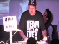DJ Wil K (QLD) – 2012 Queensland DMC DJ Championships