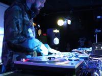 DJ Broke (NSW) – 2014 Australian DMC DJ Championships