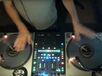 DJ Broke (AUS) – 2014 DMC Online DJ Championships (Round 3)