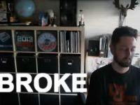 DJ Broke (AUS) – 2014 DMC Online DJ Championships (Round 1)