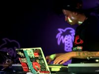 DJ Snair (SA) – 2014 Australian DJ Championships