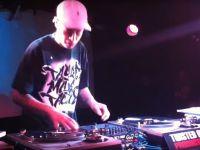 DJ Snair (SA) – 2012 Australian DMC DJ Championships