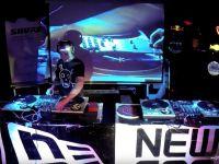 DJ Scully (ACT) – 2014 Australian DMC DJ Championships