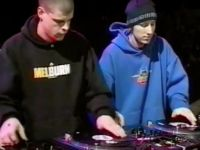 Dirty Duo (AUS) – 2001 DMC World Team DJ Championships