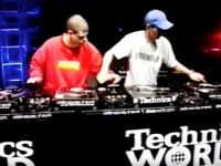 Dirty Duo (AUS) – 2002 DMC World Team DJ Championships