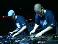 Dirty Duo (AUS) – 2003 DMC World Team DJ Championships
